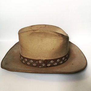 Boot Hill Accessories - Boot Hill Old West Cowboy Hat 8843a9dbfbc